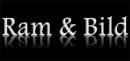 Ram & Bild logo