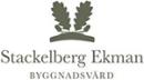 Stackelberg Ekman Byggnadsvård logo