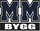 MM Bygg logo