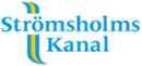 Strömsholms Kanal logo