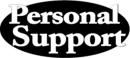PersonalSupport Värmland AB logo