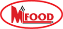ML FOOD logo