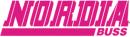 Nordia Buss & Resor logo