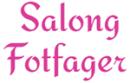 Salong Fotfager logo
