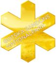 Gotska Sandöns Nationalpark logo