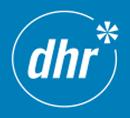 DHR Värmland Delaktighet Handlingskraft Rörelse Frihet logo