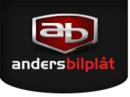 Anders Bilplåt logo