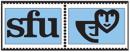 Sveriges Frimärksungdom logo
