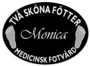 Två Sköna Fötter logo