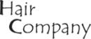 Hair Company Sandviken logo