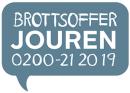 Brottsofferjouren Ljusdal logo