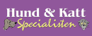 Hund & Kattspecialisten AB logo