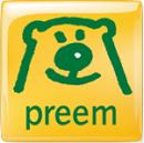 Preem Rinkabyholm logo