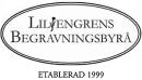Liljengrens Begravningsbyrå logo