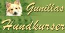 Gunillas Hundkurser logo