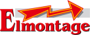 EL-Montage i Oskarshamn AB logo