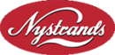 Nystrands Ur & Guld logo
