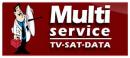 Växjö Multiservice logo