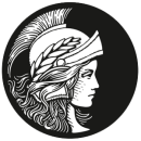 Minervagymnasium logo