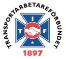 Svenska Transportarbetareförbundet Avdelning 32 logo