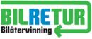 BilRetur AB logo