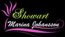 Showart Stockholm Marina Johansson logo