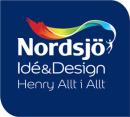 Henry Allt i Allt Färg AB/Nordsjö idé & design logo