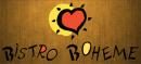 Bistro Boheme logo