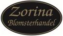 Zorina Blomsterhandel logo