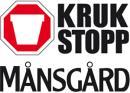 Månsgård Krukstopp logo