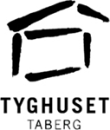 Tyghuset i Taberg logo