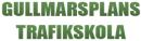 Gullmarsplans Trafikskola logo