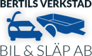 Bertils Verkstad Bil & Släp AB logo