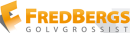 FREDRIKSSON & BERGLUND - Golvgrossisten i Skövde AB logo