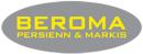 Beroma Persienn & Markis AB logo