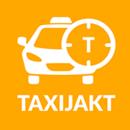Taxijakt AB logo