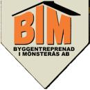Byggentreprenad Förvaltning I Mönsterås AB logo