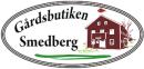 Gårdsbutiken Smedberg logo