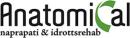 Anatomical Naprapati & Idrottsrehab logo