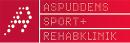 Aspuddens Sport och Rehabklinik logo