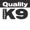 Quality K9 AB logo