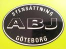 Stensättning Abj Entreprenad AB logo
