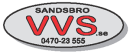 Sandsbro VVS AB logo