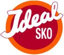 Ideal Herrskor logo