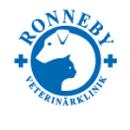Ronneby Veterinärklinik AB logo
