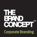 The Brand Concept logo