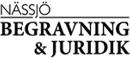 Nässjö Begravning & Juridik logo