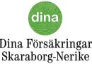 Dina Försäkringar Skaraborg-Nerike logo