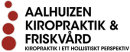 Kiropraktik & Friskvård logo