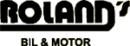 Rolands Bil & Motor logo